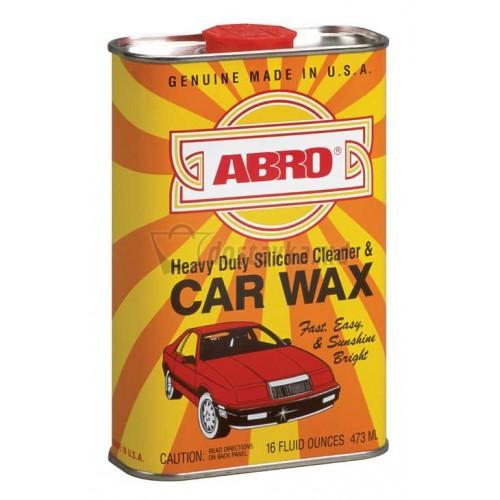Silicone car wax 96 workbench
