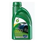 BP Visco 5000 5W40 моторное масло 1 л