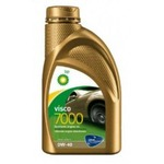BP Visco 7000 0W40 моторное масло 1 л