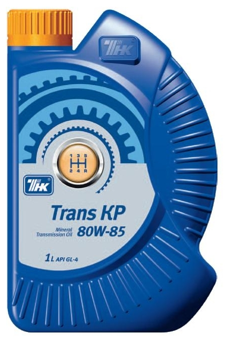 Тнк транс кп тм 4 80w85 минеральное