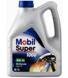 Mobil Super 1000x1 15w40 моторное масло 4 л