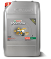 Castrol Vecton 15w40 20 л масло моторное