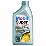Mobil Super 3000x1 5w40 моторное масло 1 л